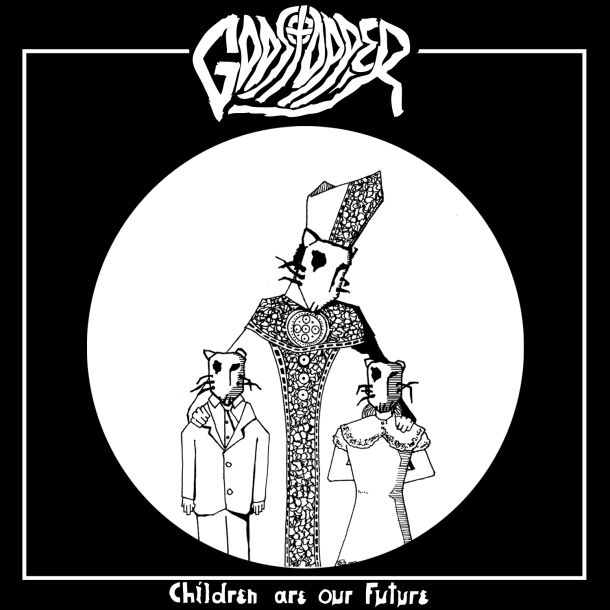 Children are our Future cover