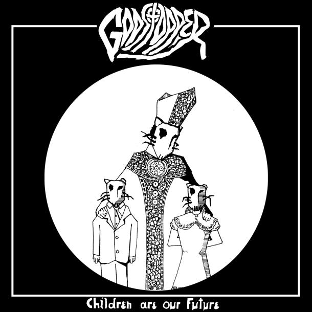 Children are our Future cover