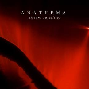 Anathema – Distant Satellites