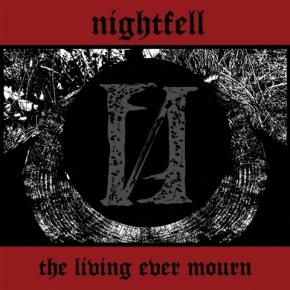 Nightfell – The Living EverMourn