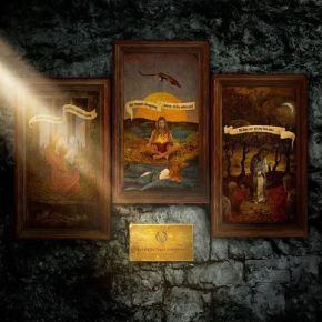 Opeth – PaleCommunion